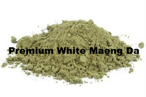 Premium White Maeng Da 16 Ounces(1 Pound)