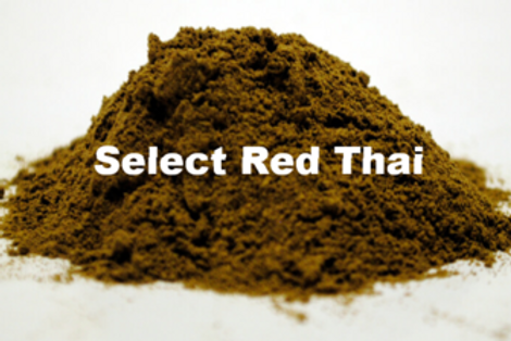 Select Red Thai 8 Ounces