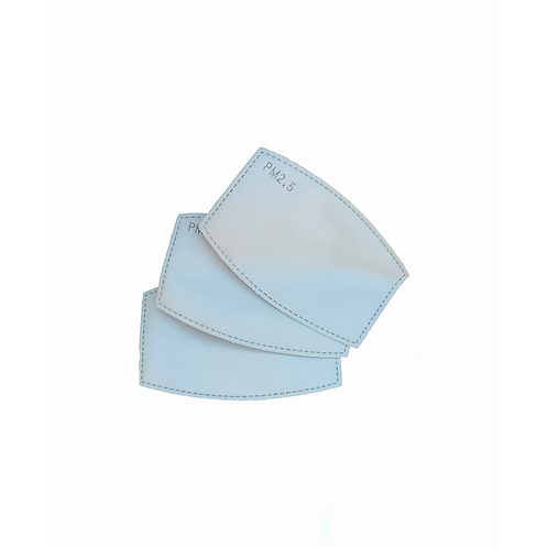 Activated Carbon Filter Inserts