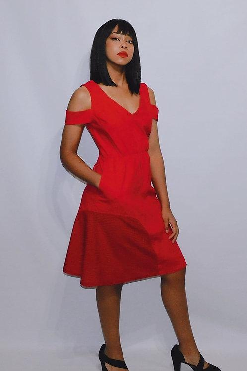 Reddy Dress