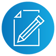 SAFEgroup Automation - Notepad and pencil icon