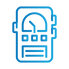 SAFEgroup Automation icon of an remote device
