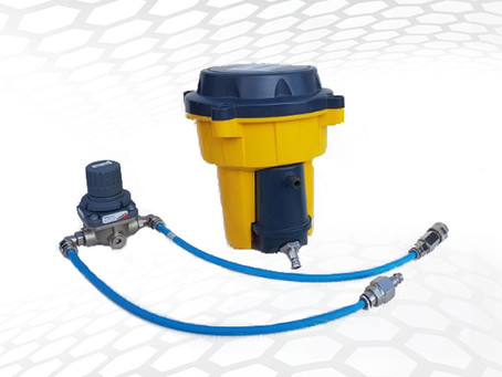 Chloroclam® - Monitoring chlorine in water networks