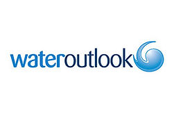 WaterOutlook logo