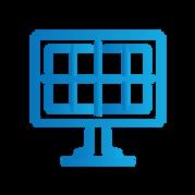 SAFEgroup Automation icon of solar panel