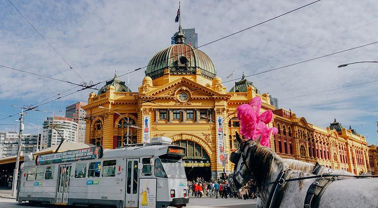SAFEgroup Automation photo of Melbourne CBD