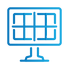 SAFEgroup Automation icon of a solar panel