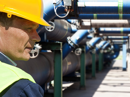 COVID-19 Risk Reduction for Water Utility Employees