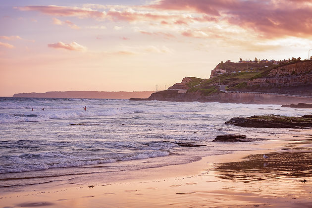 SAFEgroup Automation photo of Newcastle Beach, Newcastle NSW