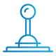SAFEgroup Automation icon of a controller