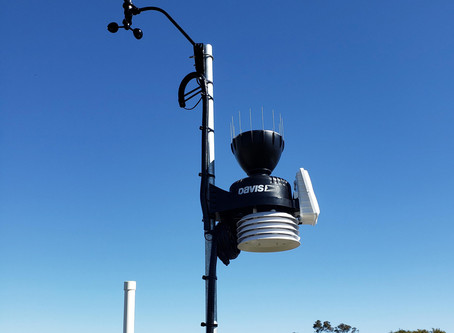 Targeted Weather Station Installations