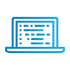 SAFEgroup Automation icon of a laptop