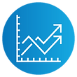 SAFEgroup Automation - Business systems graph icon