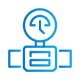 SAFEgroup Automation icon of a monitoring system