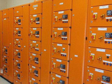 Do You Require High-Quality Custom Control Panels?