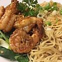 Garlic Noodle (Dry)