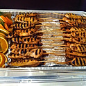 Chicken Satay 1 Dozen