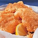 Bangkok Fried Fish