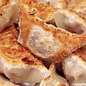 Fried Chicken Dumpling 40 Pcs