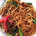 Sriracha Noodle