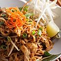 L. Chicken PadThai (No Rice)