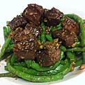 Filet Mignon Green Bean