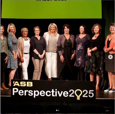 ASB Perspective 2025 & NZ AgriFood Week