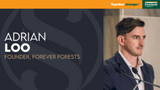 Permanent native forests revenue opportunity for landowners   adrian Loo