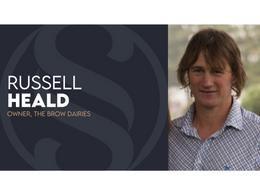 Farming regeneratively & profitably | Russell Heald