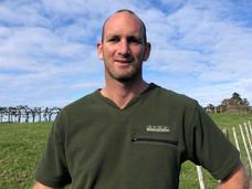 Urban professionals seek jobs in food & fibre I  Peter Brice, ASB MAGS Farm