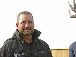 Environmental award celebrates continuous improvement among deer community I  Grant Charteris