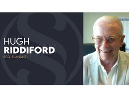 90-year Riparian Native Forestry Scheme | Hugh Riddiford
