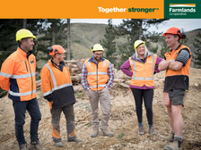 Seeing the wood from the trees I  NZ Forestry's bid for their social license