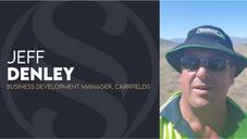 Subsurface drip irrigation drives water efficiency | Jeff Denley