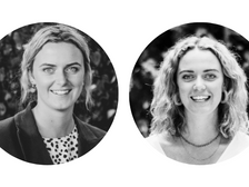 Twin sisters mission to connect soil & human health  I  Katie & Sarah Vickers, Farmlands & BePure