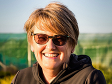 Stop rushing to just use the funding, it's a 100yr plan I  Marie Taylor, Plant Hawkes Bay