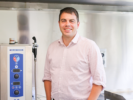 Predicting eating quality to differentiate our lamb  I Dr Cameron Craigie, AgResearch & Clarospec