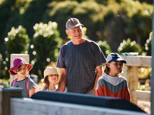 Urban Kiwis keen to buy food direct from farms & support sustainability  I  Dr James Turner