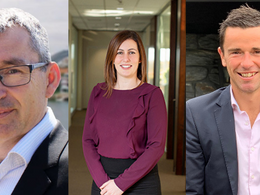 A legacy or a liability - farm succession from a bank advisor, lawyer & family coach