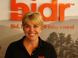Live-streamed livestock sales here to stay I  Tania Smith, bidr