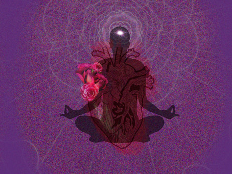 Your Heart, Your Spirit & Your Mental Health