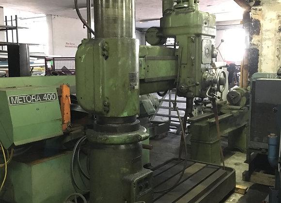 Radialbohrmaschine