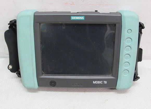 Siemens Mobic T8 6GK1610-0TA01 Industrie Tablet