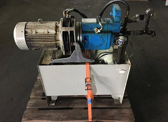Vickers Hydrokraft Piston Pump