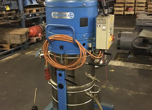 Industriesauger Ringler RI 321-D3.0-Mg