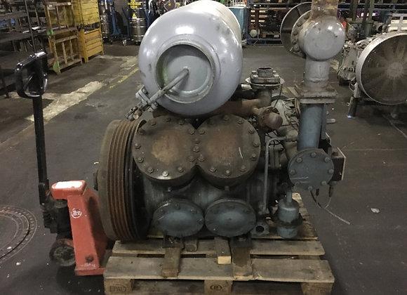 Grasso Kompressor