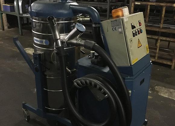 Industriesauger Ringler RA132-D4IS-B1-Mg