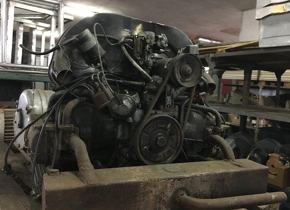 Motor VW Käfer