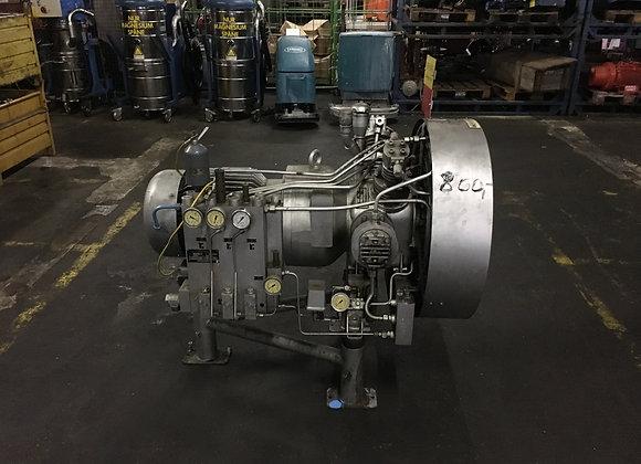 Kompressor SVB700/250