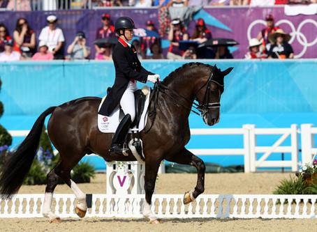 EQUITACIÓN: ¿Es un deporte donde solo trabaja el caballo?